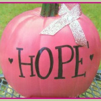 Hopetober – Breast Cancer Awareness Month