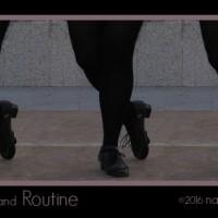 Rhythm and Routine