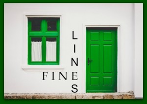 Fine Lines cover photo