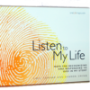 """Listen To My Life"" – Free Intro Evening"
