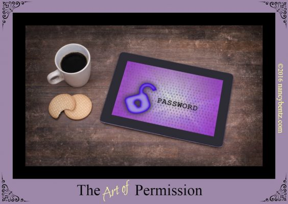 The Art of Permission
