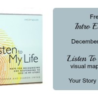 Free Intro Evening – 'Listen To My Life'