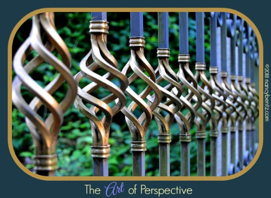 The Art of Perspective