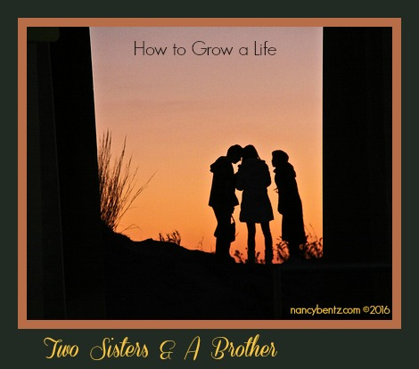 Two Sisters & A Brother – A Balanced Spiritual Life