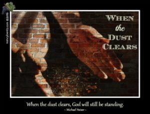 Unsplash by Austin Ban - hands of dust II