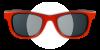 sunglasses - small